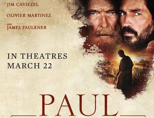 Paul, The Apostle Of Christ